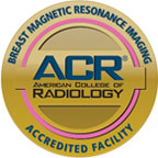 RMI is an accredited facility for Breast MRIs.