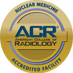 RMI is an accredited facility for Nuclear Medicine