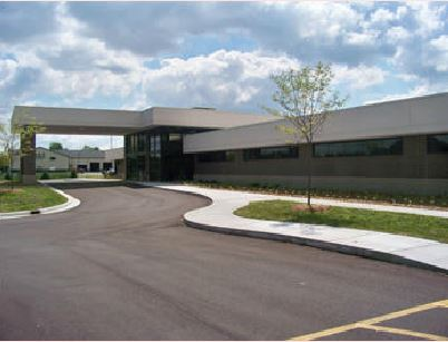 Services performed at the RMI Lapeer location: Digital Mammography, Ultrasound and X-ray