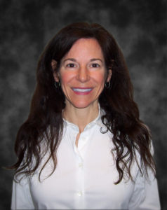 Pina Finazzo, M.D. is a professional radiologist for RMI.
