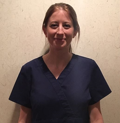 Allison Harper PA-C is a professional radiologist for RMI.